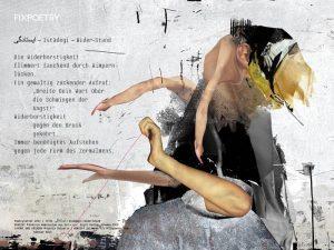 Poetryletter 267 Widerstand