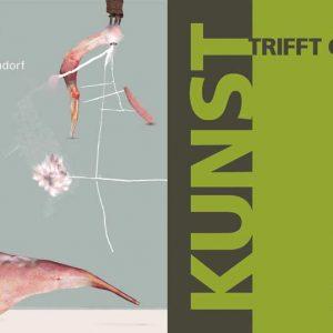 Kunst trifft Gesundheit 2019, AOK Nordost, Nominierung, Kunstpreis, Katrin Salentin, Schwerin, Berlin