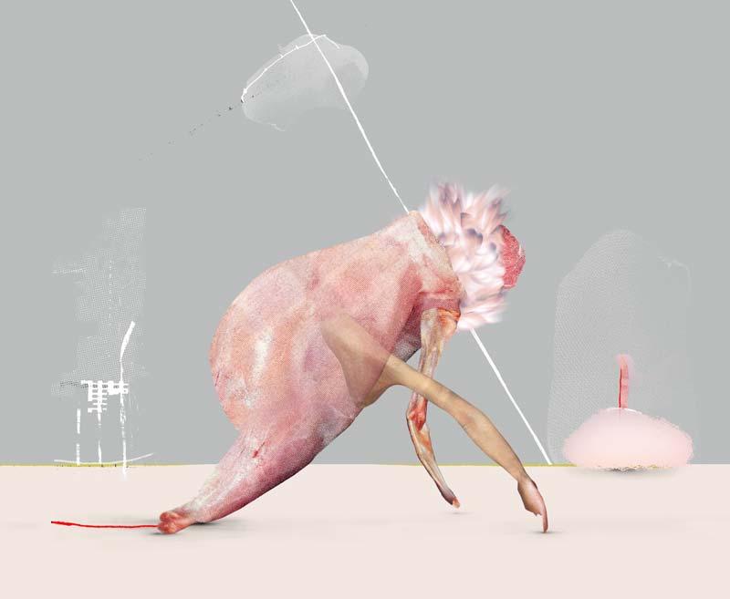 OT, 2019, Digitale Collage, Fine Art Print, 50×60 cm, 3 + 2AP