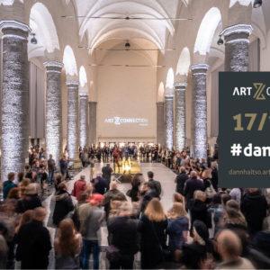 Artconnection Aachen 2020 #dannhaltso