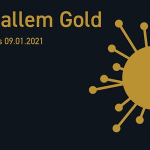 Kulturwerk Aachen, Trotz allem Gold