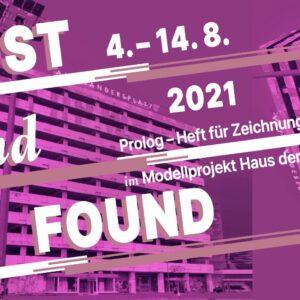 PROLOG, Lost & Found, Haus der Statistik