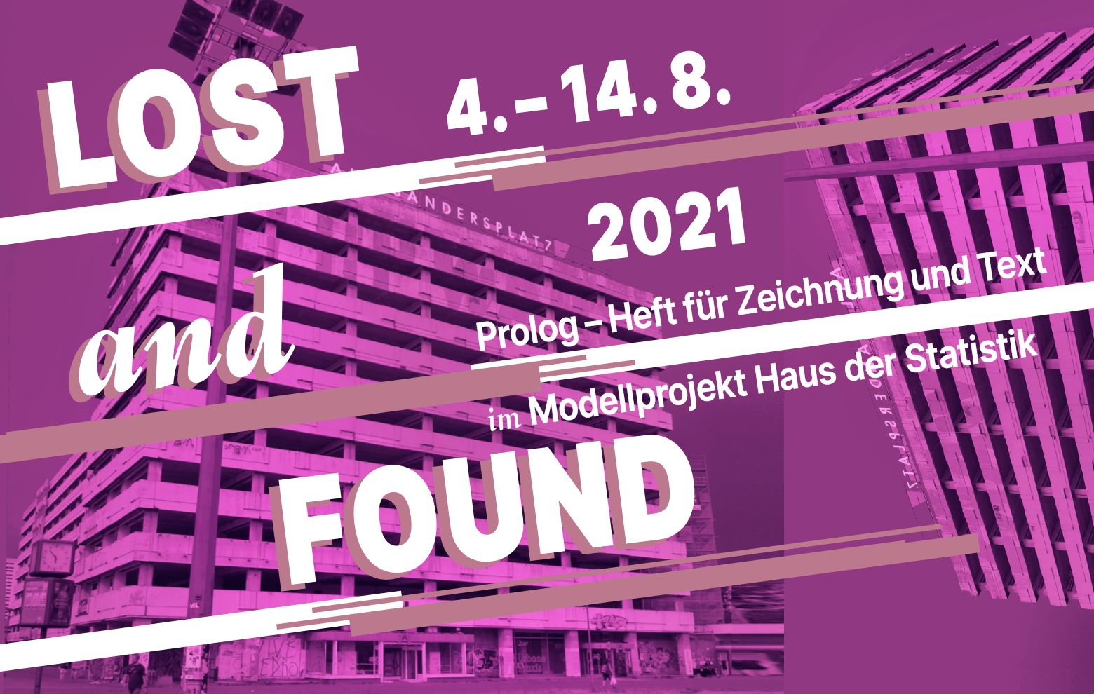 Prolog – Lost and Found